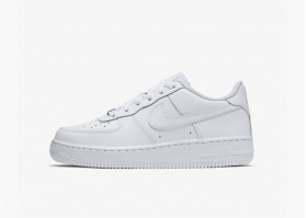 NIKE AIR FORCE 1 LOW WHITE