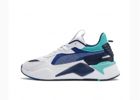 PUMA RS X HARD DRIVE GALAXY BLUE (WOMEN)