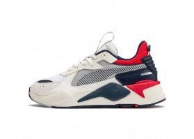 PUMA RS -X HARD DRIVE WHISPER WHITE ( WOMEN)