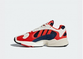 ADIDAS YUNG 1 OG RED