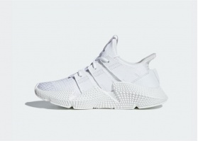 ADIDAS PROPHERE ALL WHITE (WOMEN)
