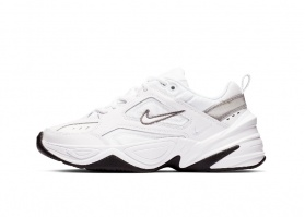 NIKE M2K TEKNO COOL WHITE (WOMEN)