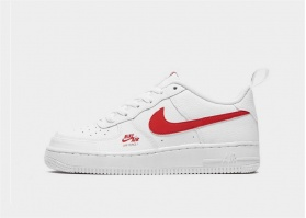 NIKE AIR FORCE UTINITY GYM RED