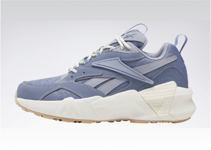 REEBOK AZTREK DOUBLE INDIGO DENIM